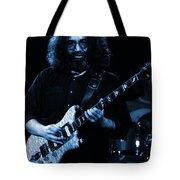 Dead #4 Blue Tote Bag