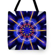 Dead By Sunrise Tote Bag