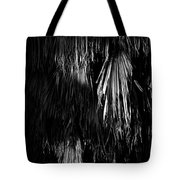 Dead Fronds Tote Bag