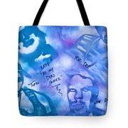 Dead Homiez Tote Bag