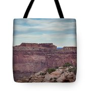 Dead Horse Point State Park 2 Tote Bag