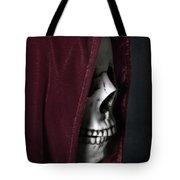 Dead Knight Tote Bag