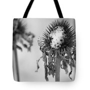 Dead Of Winter Tote Bag
