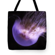 Deadly Beauty Tote Bag