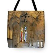 Dean's Chapel Tote Bag
