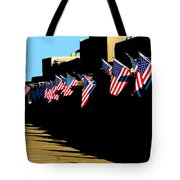 Dear Boston... Tote Bag