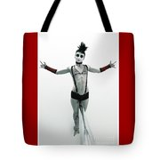Death Lay Tote Bag