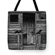 Death To The Wind  Tote Bag