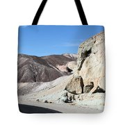 Death Valley #7 Tote Bag