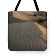 Death Valley Mesquite Flat Sand Dunes Img 0181 Tote Bag