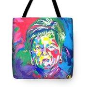 Deborah Lybrand Tote Bag