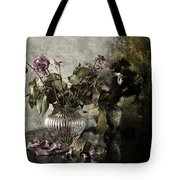 Decadence 2 Tote Bag
