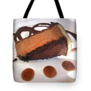 Decadent Delight Dessert  Tote Bag