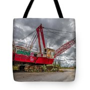 Decayed Glory - 1 Tote Bag