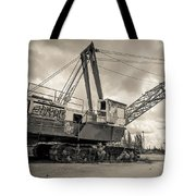 Decayed Glory - 2 Tote Bag