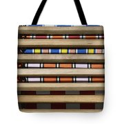 Decked Tote Bag