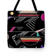 Deco 10 Version 2 Tote Bag