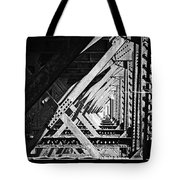 deconstructing Jack Tote Bag