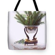 Decorating For Christmas Tote Bag