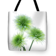 Deep In The Roots All Flowers Keep The Light Tote Bag