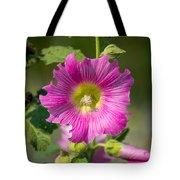 Deep Pink Beauty Tote Bag
