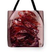 Deep Reds II  Pre1 Tote Bag