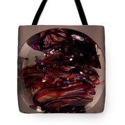 Deep Reds Prr1 Tote Bag