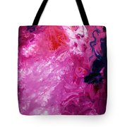 Deep Space Canvas Four Tote Bag
