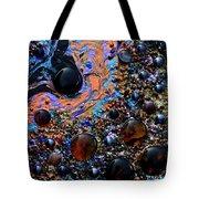 Deep Space 5 Tote Bag