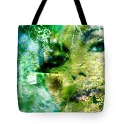 Deep Woods Wanderings Tote Bag