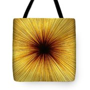 Deepness Tote Bag