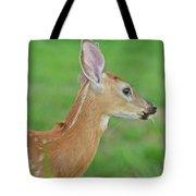 Deer 14 Tote Bag