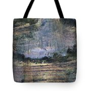 Deer Inside The Nature Tote Bag