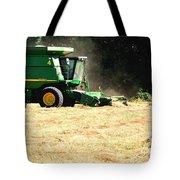 Deere 9650 Sts 16006 Tote Bag