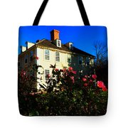 Deerfield House 1 Tote Bag