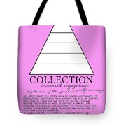 Collection Defined Tote Bag