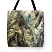 Deformation Tote Bag