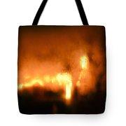 Defrosting Tote Bag
