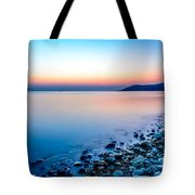 Deganwy North Wales Tote Bag