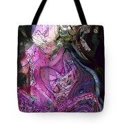 Degenerate Inspiration Tote Bag