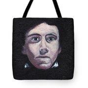 Delacroix Tote Bag by Tom Roderick