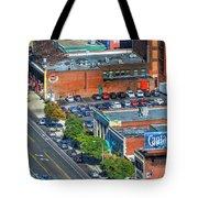 Delaware Ave Tote Bag