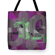 Deliberations Tote Bag