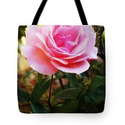 Delicacy Of Life Tote Bag