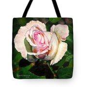 Delicate Creation Tote Bag