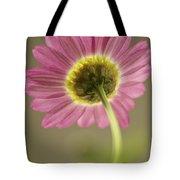 Delicate Daisy Tote Bag