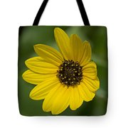 Delicate Flower Tote Bag