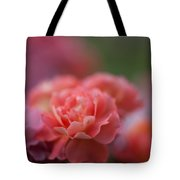 Delicate Layers Of Light Tote Bag