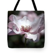 Delicate Pink Tote Bag