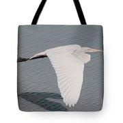 Delicate Wings In Flight Tote Bag